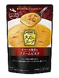ハインツ 大人むけのスープ オマール海老のクリームビスク 140g×5袋
