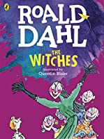 The Witches (Colour Edition) (Dahl Colour Editions)
