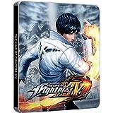 The King of Fighters XIV Steelbook Launch Edition PlayStation 4 ザキングオブファイターズXIV 起動版プレイステーションビデオゲーム 北米英語版 [並行輸入品]