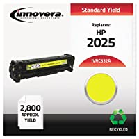 IVRC532A - Remanufactured CC532A 304A Toner by Innovera
