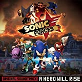 Sonic Forces Original Soundtrack - A Hero Will Rise 画像