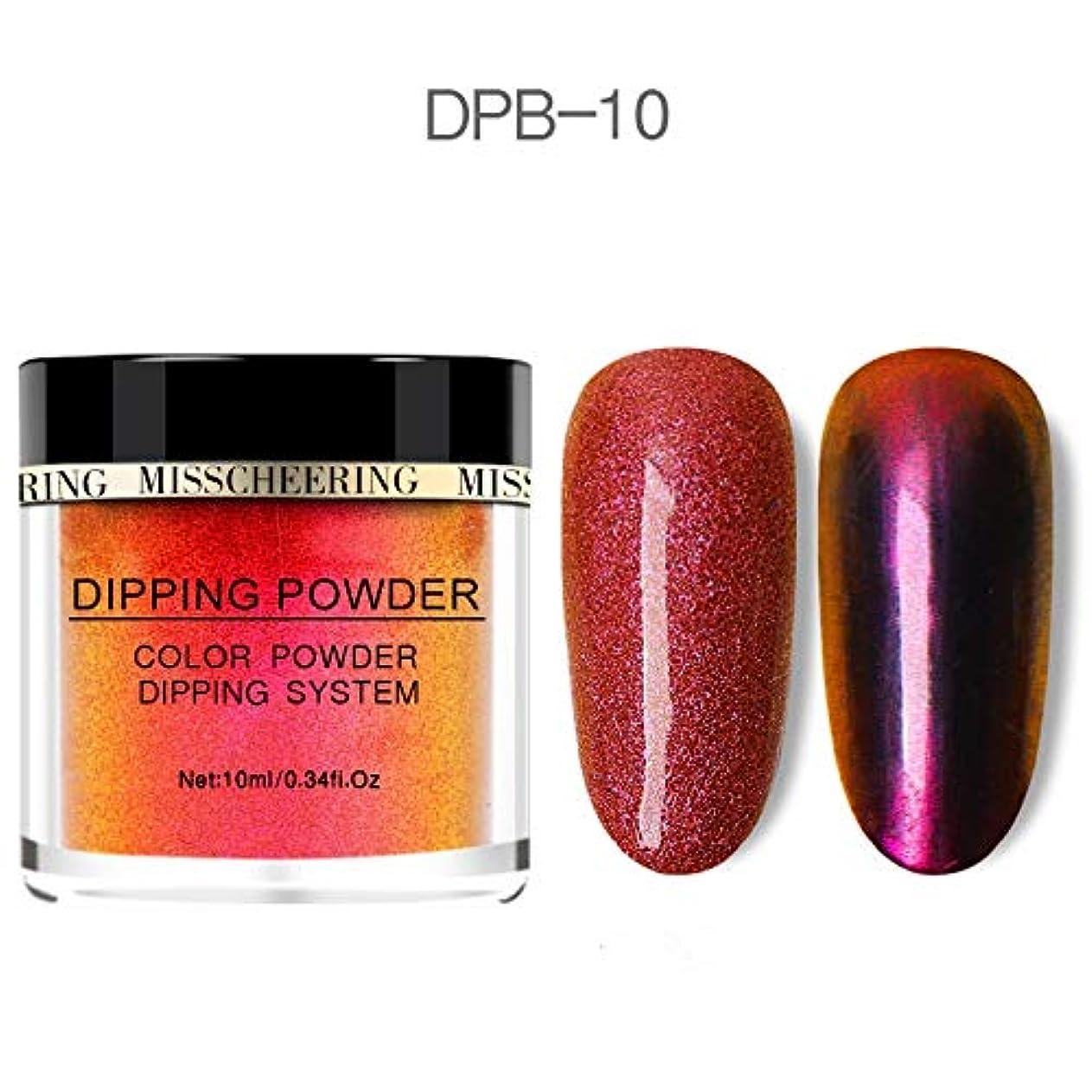 テーマ百科事典プライバシーChameleon Wetting Nail Powder Dipping Glitter Decoration Holographic Color Aurora Mirror Effect Neon Glitter Natural...