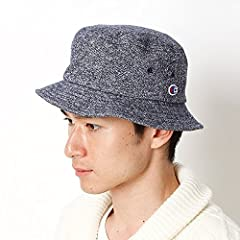 Bucket Hat 118-53-0755: Navy
