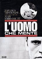 L'Uomo Che Mente [Italian Edition]