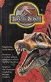 Jurassic Park III: Digest-sized Junior Novelisation