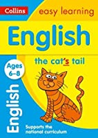English, Age 6-8 (Collins Easy Learning)
