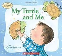 My Turtle and Me (Cloud B)