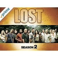 LOST シーズン2 (字幕版)