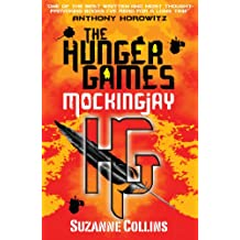 Mockingjay (Hunger Games Trilogy Book 3)