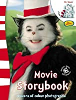 """Dr.Seuss' """"The Cat in the Hat"""": Movie Storybook (Dr. Seuss' the Cat in the Hat)"""