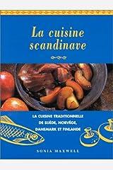 La Cuisine scandinave ペーパーバック