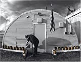 Quonset Hut: Metal Living for a Modern Age 画像