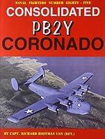 Consolidated PB2Y Coronado (Naval Fighters)