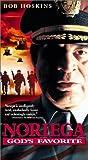 Noriega: God's Favorite [VHS] [Import]