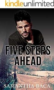 Five Steps Ahead : (Dark Shadows Book 1) (English Edition)