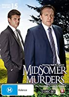 Midsomer Murders: Season 15 - Part 2 [NON-USA Format / PAL / Region 4 Import - Australia]