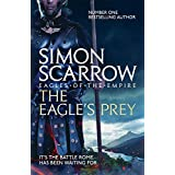 The Eagle's Prey (Eagles of the Empire 5)