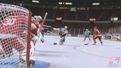 NHL 2K9 - PS3