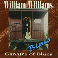 Gangsta of Blues