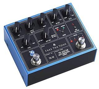 Free The Tone TA-1H TRI AVATAR Multi-Dimensional Chorus