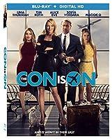 The Con Is On [Blu-ray]【DVD】 [並行輸入品]