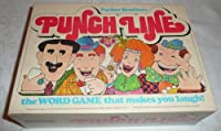 Punch Line - The Word Game That Makes You Laugh!