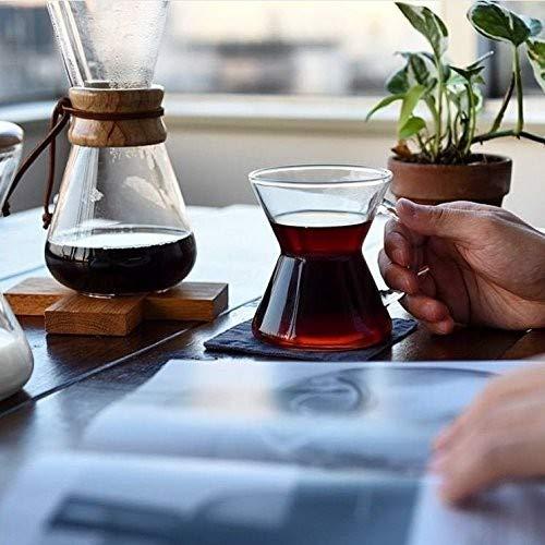 CHEMEX (ケメックス) コーヒーメーカー 3カップ CM-1