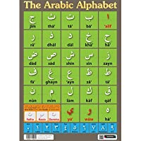 Sumboxアラビア文字教育言語ポスター