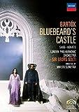 Bartok: Bluebeard's Castle [DVD] [Import]