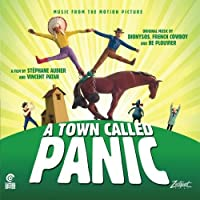 Town Called Panic: Music from