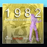 1982 Karaoke Classics Volume 2【CD】 [並行輸入品]