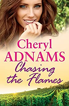 Chasing the Flames (Random Romance Book 11) by [Adnams, Cheryl]