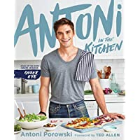 Antoni in the Kitchen (English Edition)