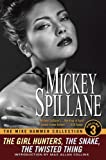 The Mike Hammer Collection, Volume III (Obsidian Mystery)