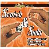 [ロイヤル マジック]Royal Magic Scotch & Soda Superior The Most Popular Coin Trick in the World! st00330 [並行輸入品]