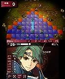 ファイアーエムブレム Echoes もうひとりの英雄王 - 3DS 画像