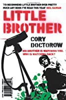 Little Brother by Cory Doctorow(1905-06-30)