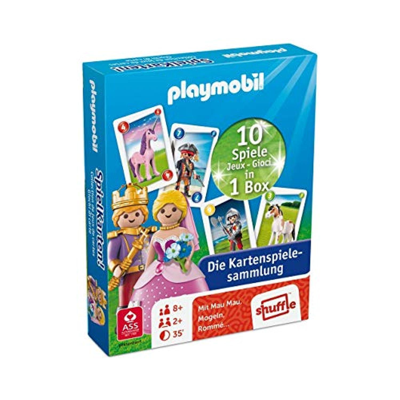 SpielKarten! Playmobil