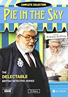 Pie in the Sky Complete Collection [DVD] [Import]