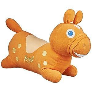 ロディ 抱き枕シンカーパイル オレンジ 7165-2128-70