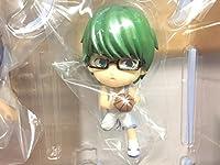黒子のバスケ 一番くじ 帝光中 ダブルチャンスキャンペーン きゅんキャラ 緑間 単品 シャイニーカラー