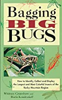 Bagging Big Bugs: How to Identify Collect and Display the Largest and Most Colorful Insects of the Rocky Mountain Region [並行輸入品]