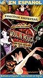 Moulin Rouge [VHS] [Import]
