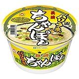 バリうま 長崎ちゃんぽん 86g ×12食