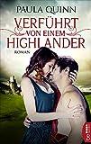 Verführt von einem Highlander (Children of the Mist - Die MacGregors 2) (German Edition)