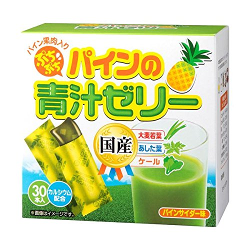 天洋社薬品 青汁ゼリー(10g30本入) ×2セット