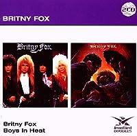 Britny Fox / Boys in Heat