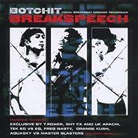 Botchit Breakspeech