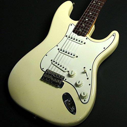 Fender / Stratocaster Olympic White S/N:223054