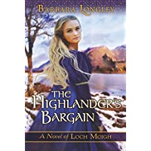 The Highlander's Bargain (The Novels of Loch Moigh Book 2) (English Edition)